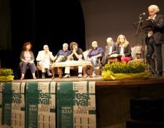 Festival dell'autobiografia. Anghiari, 20-22 settembre 2013