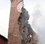 """""""Terremoto ti scrivo"""", Venerdì 6 Dicembre 2013"""