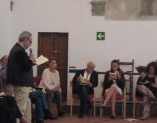 Autobiografia in carcere – Anghiari 13 Settembre 2014